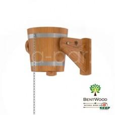 Купить Ведро-водопад Bentwood, 12 л, заказать Ведро-водопад Bentwood, 12 л по низким ценам 185 грн. ₴