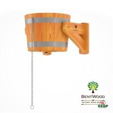 Купить Ведро-водопад Bentwood, 20 л, заказать Ведро-водопад Bentwood, 20 л по низким ценам 304 грн. ₴