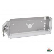 Купить Запираемая крышка KA3 для блока управления KA3, заказать Запираемая крышка KA3 для блока управления KA3 по низким ценам 0€