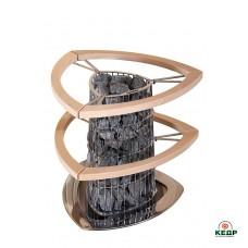 Купить защитные перила для каменки KIVI HPI4, заказать защитные перила для каменки KIVI HPI4 по низким ценам 0€