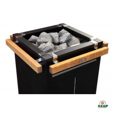 Купить Защитные перила для каменки Virta heater HL2, заказать Защитные перила для каменки Virta heater HL2 по низким ценам 0€