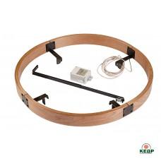 Купить защитные перила с подсветкой для каменки LEGEND SASPO241L, заказать защитные перила с подсветкой для каменки LEGEND SASPO241L по низким ценам 0€