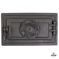 Купить Зольные дверцы DELTA Barokk 340х200, заказать Зольные дверцы DELTA Barokk 340х200 по низким ценам 61€