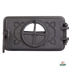 Купить Зольные дверцы DELTA Domino 265х150, заказать Зольные дверцы DELTA Domino 265х150 по низким ценам 725 грн. ₴