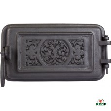 Купить Зольные дверцы DELTA Fiona 225х135, заказать Зольные дверцы DELTA Fiona 225х135 по низким ценам 1 015 грн. ₴