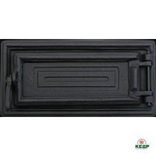 Купить Зольные дверцы DELTA Lira 335x180, заказать Зольные дверцы DELTA Lira 335x180 по низким ценам 1 160 грн. ₴